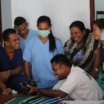 Sponsor a health worker